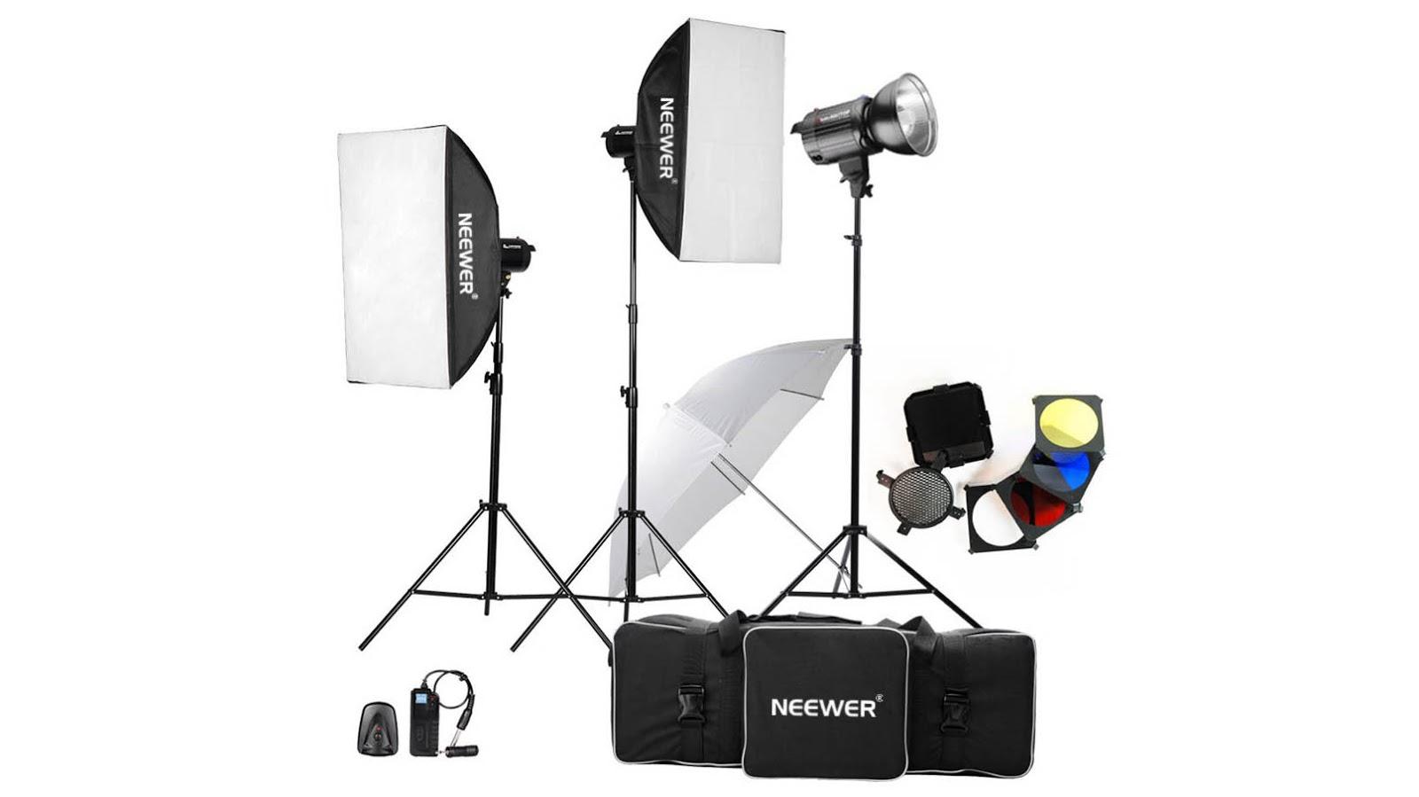 Neewer-Professional-Photography-Lighting