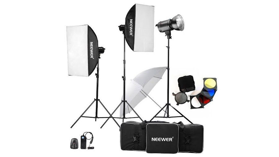 Neewer-Professional-Photography-Lighting