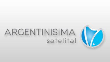 Argentinísima Satelital (Argentina) | Canal Roku | Noticias, Televisión en Vivo