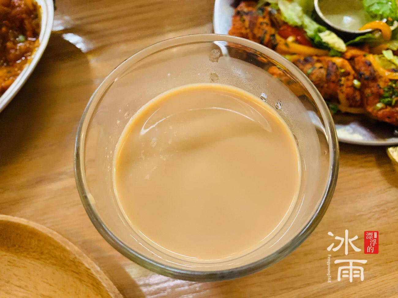 印渡風情|印度料理餐廳|印度奶茶
