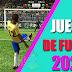 7 Juegos de Futbol para Android Gama media  y Baja