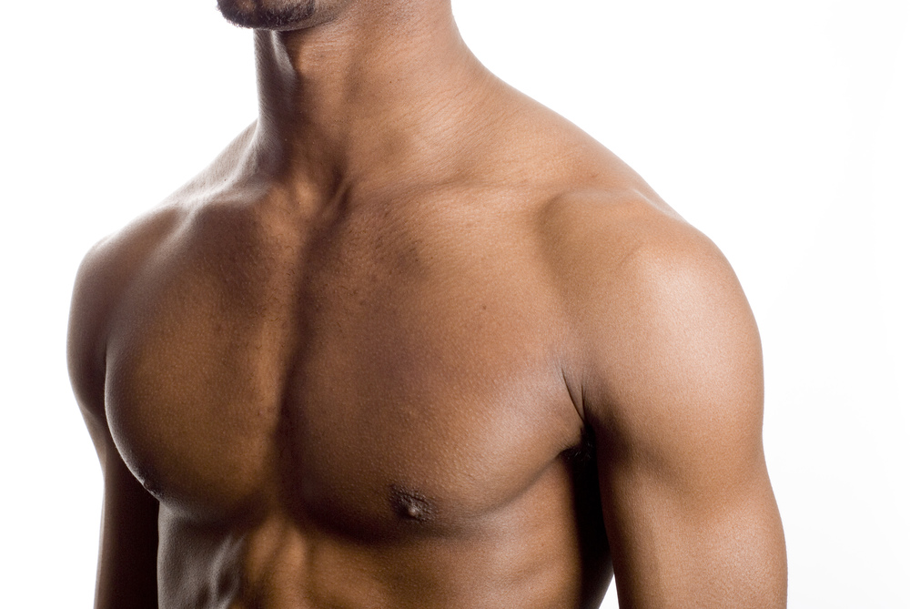 rutina de pecho para mujeres gym