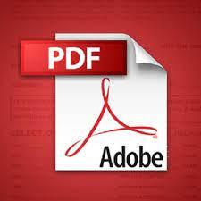 ملف PDF
