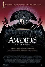 Watch Amadeus Online Free 1984 Putlocker