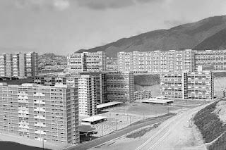 23 de Enero Caracas de Antaño