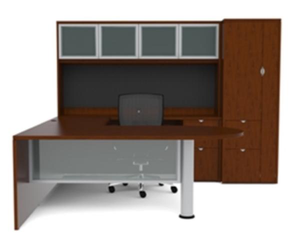 Cherryman Jade Desk