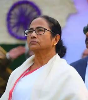 Mamata Banerjee Bangla Kobita Norok (মমতা ব্যানার্জি কবিতা নরক)