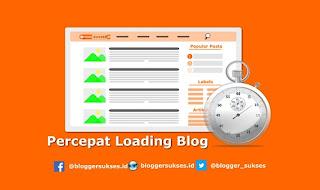 Cara Mempercepat loading blog dengan memasang DNS Prefetch.