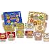 Santa Helena anuncia novos sabores e apresentações de snacks salgados