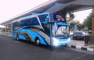 Sewa Bus Solo Murah - Prapanca Transport
