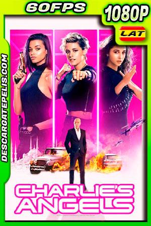 Los Ángeles de Charlie (2019) FULL HD 1080p 60fps BDRip Latino – Ingles