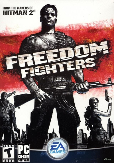Freedom Fighters PC Full Español + Voces | MEGA