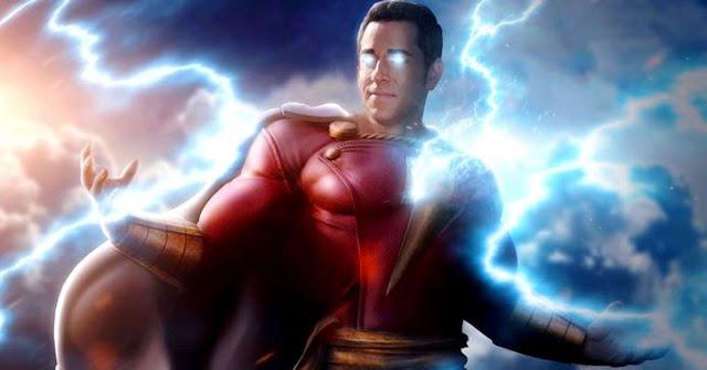 Parece que a equipe de Shazam terá que retornar para Toronto para três semanas de gravações adicionais, não sabemos o que exatamente filmarão, mas podemos especular que sejam refilmagens. Shazam é uma das principais apostas da DC pós Liga da Justiça, juntamente com Aquaman e Mulher Maravilho 2.