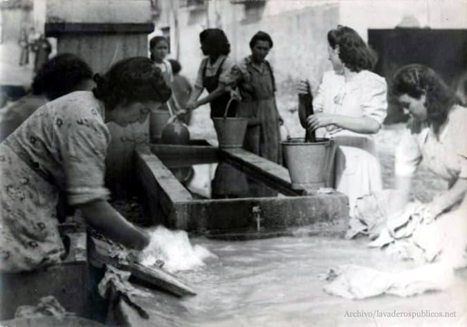 lavanderas-sorzano