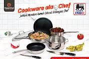 Superindo Promo Cookware Ala Chef Periode 5 Maret - 10 Juni 2020
