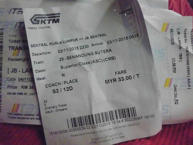 Senandung Sutera Kuala Lumpur