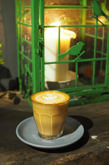 cafe late review singapore