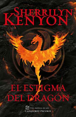 LIBRO - El estigma del dragón (Cazadores Oscuros 25) Sherrilyn Kenyon (Plaza & Janes - 7 Julio 2016) NOVELA ROMANTICA PARANORMAL Edición papel & digital ebook kindle A partir de 18 años | Comprar en Amazon España