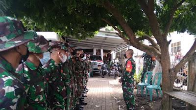 TMMD 111 Sukses ! Dandim : Manunggal TNI - Rakyat Buktinya Ada di Kumersot