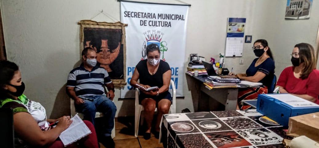 Contemplados com recursos da Aldir Blanc têm até dia 30 para prestação de contas em Santarém
