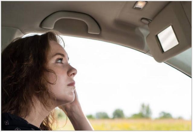 """Tips Merawat Mobil """"Sun Visor"""" dan """"Headliner"""";Tips Perawatan Interior Mobil, Menjaga Sun Visor dan Headliner tetap Bagus;"""