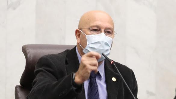 Legislativo ainda terá muito trabalho sobre concessão do pedágio, diz Romanelli