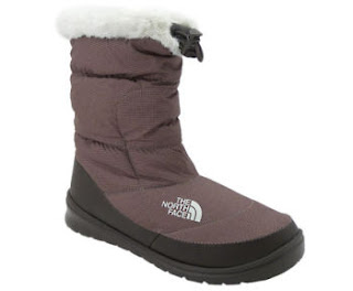 Nupste Bootie Fur 4 Winter Boot