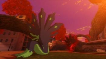 Pokemon Capitulo 40 Temporada 19 Sueños Que Se Desmoronan