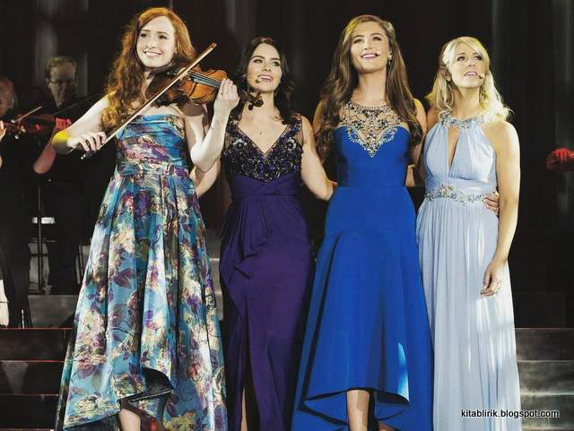Celtic Woman We Wish You A Merry Christmas.Lirik Lagu We Wish You A Merry Christmas Celtic Woman