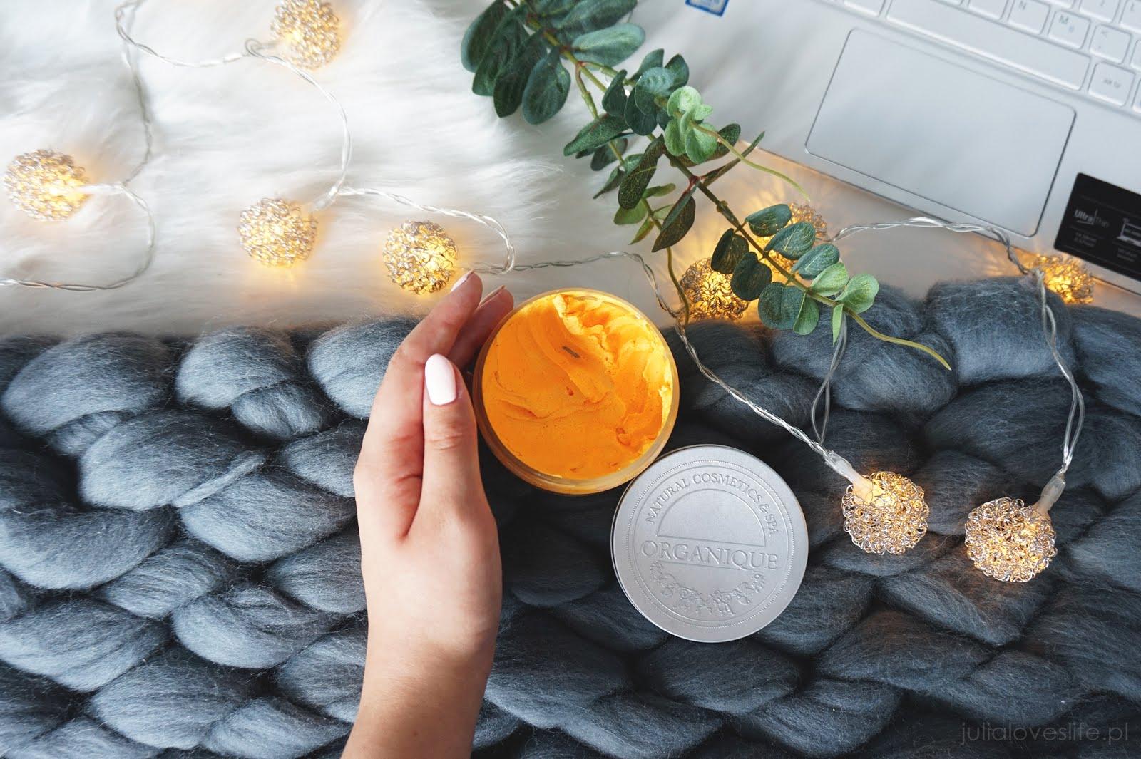 Pianka do mycia o zapachu mango
