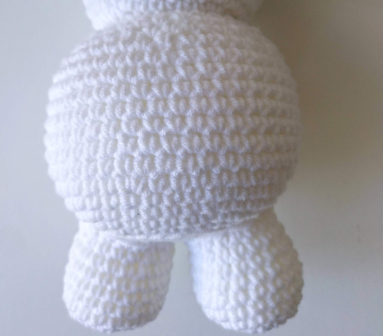 Olaf from Frozen Crochet Amigurumi Pattern - One Dog Woof | 1402x1600