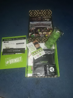 IT WORKS BUSINESS STARTER KIT PIC