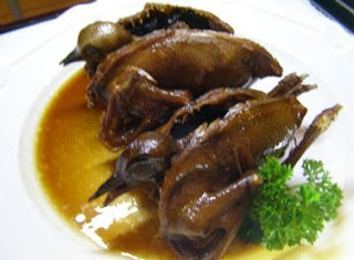 Benefits Pigeon Meat For Health