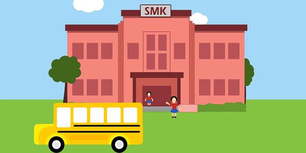 Daftar SMK Negeri dan Swasta Kota Metro