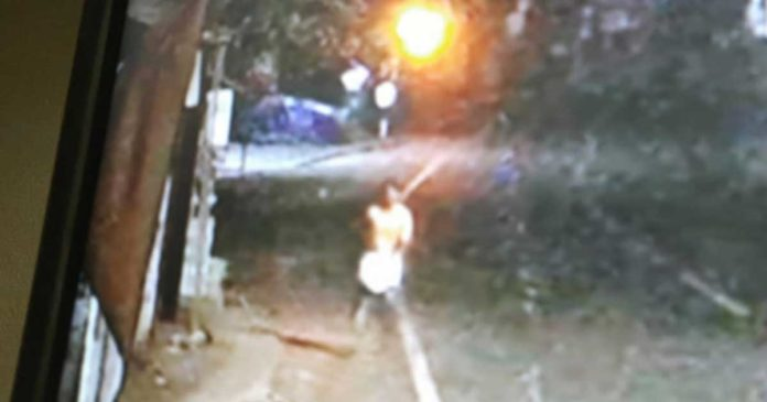 RSS worker arrested for bombing a police picket post in Kannur,www.thekeralatimes.com