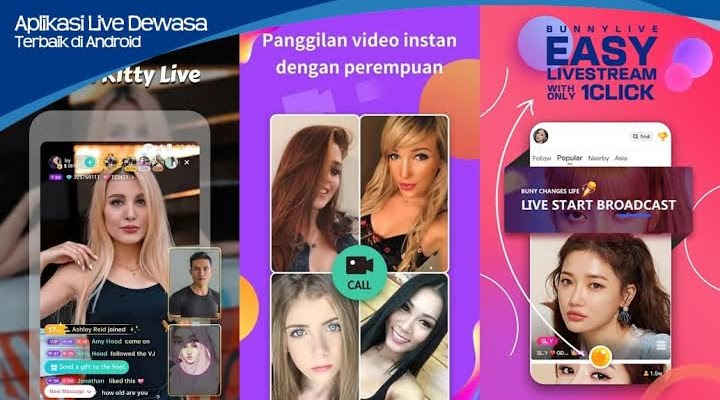 Download Superchat, Live Hot Apps!