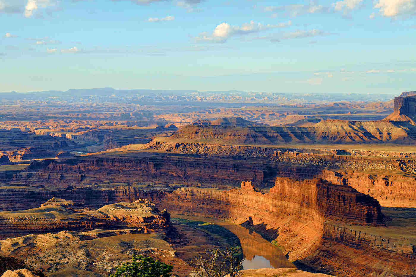 dead horse point state park - 11 best state parks in the united states