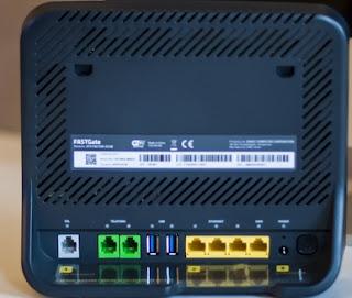 Guida per accedere al modem Fastweb Fastgate  Navigawebnet