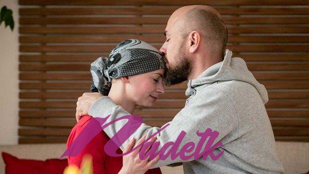 7 امور يجب ان تفعلها إذا كانت زوجتك تعاني من سرطان الثدي؟