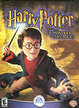 Harry Potter 1 The philosophers stone game