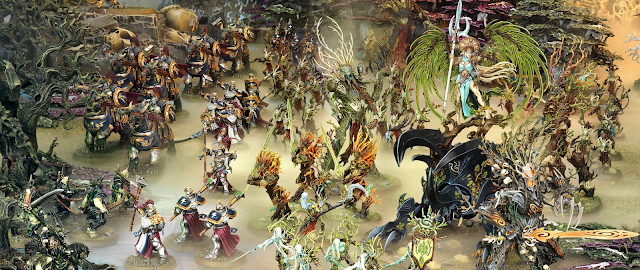 Age of Sigmar RTS