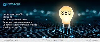 seo services bangalore-Fixxgroup LLP