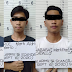 Apat na Lalaki, Arestado Matapos Gumawa ng Prank sa Kalsada