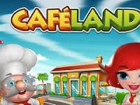 Game Cafeland World Kitchen Mod Apk v1.5.1 Updated + Data OBB Bebas Iklan