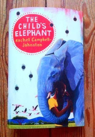 The Child's Elephant by Rachel Campbell-Johnston