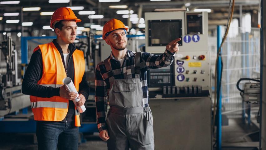 Jurusan Teknik Industri - Pengetahuan dan Keterampilan