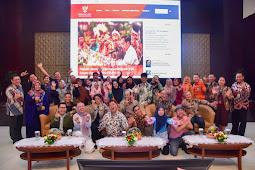 Website Baru Sekretariat Kabinet RI Janjikan Bebas Framing