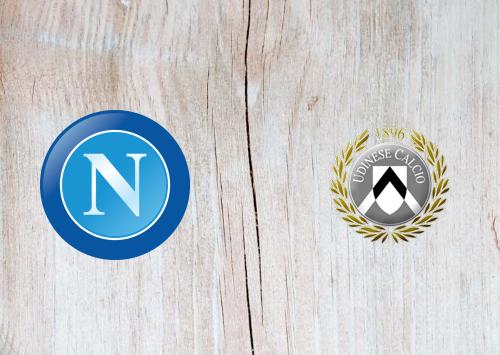 Napoli vs Udinese -Highlights 11 May 2021
