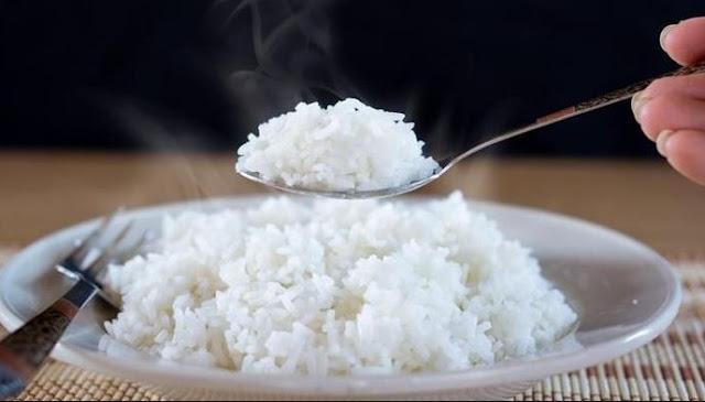 gambar nasi
