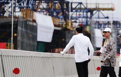 Pak Jokowi, Ibukota Baru atau Kartu Pra Kerja Itu Percuma Kalau Indonesia Babak Belur Digempur COVID-19